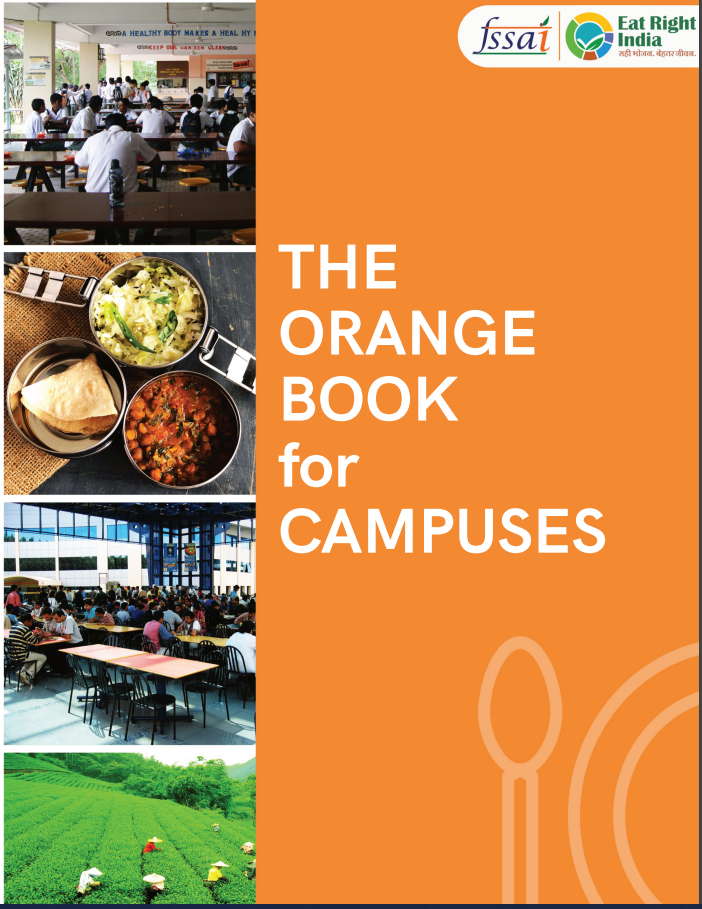 The Orange Book for Campuses: Second Edition