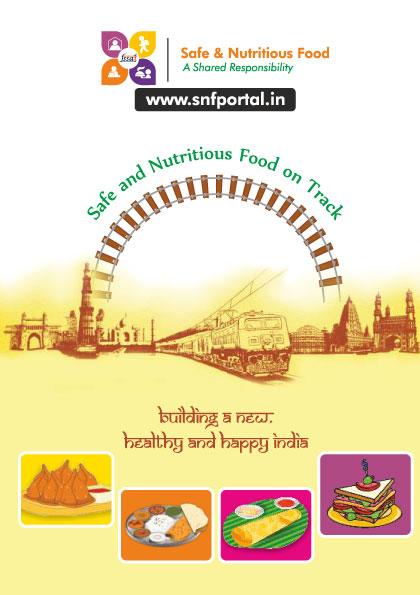 Folder for Railways